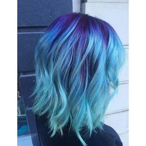 light blue hair dye best 25 light blue hair dye ideas on