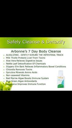 Arbonne Detox Cleanse Reviews by Arbonne S Gentle 7 Day Cleanse And Detox Now Available In