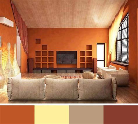 Colour Design For Living Room by 12 Modern Interior Colors Decorating Color Trends Room