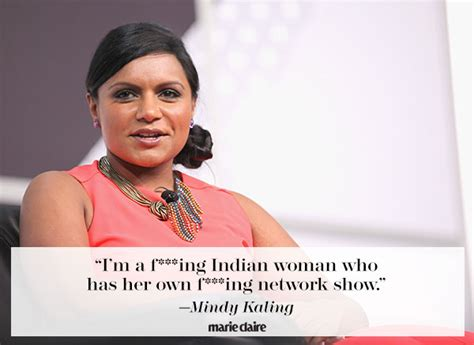 mindy kaling email address mindy kaling on being quot a high profile indian american who