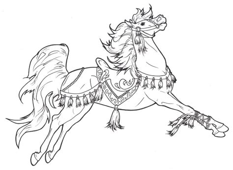 coloring pages of mustang horses mustang horse coloring pages animal coloring pages 22393