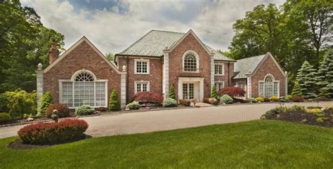 mansions for sale united states saddle river nj 07458 united states luxury home for