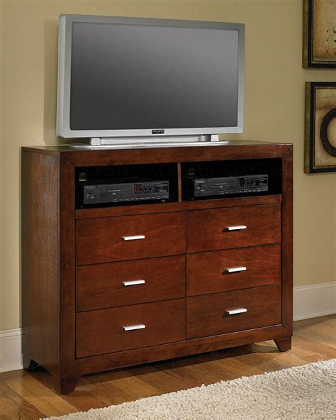 bedroom tv dresser save big on the cherry tiffany tv dresser