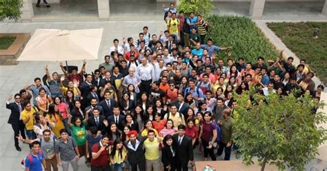 Mfe Vs Mba Salary by 1 100 Isb Students Get Rs 22 Lakh A Year Offers