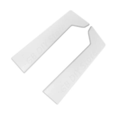 Window Sill Caps Upvc Window Cill Sill End Caps Synseal Profile All
