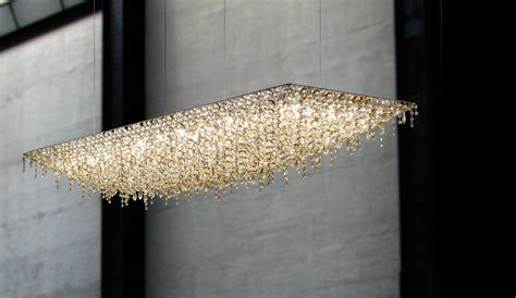 Modern Rectangular Chandelier Create Your Personality Room With Rectangular Chandelier Advice For Your Home Decoration