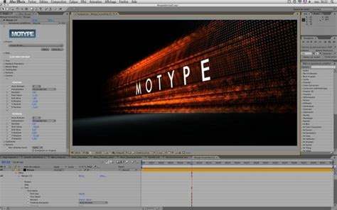 final cut pro animation motype for mac download