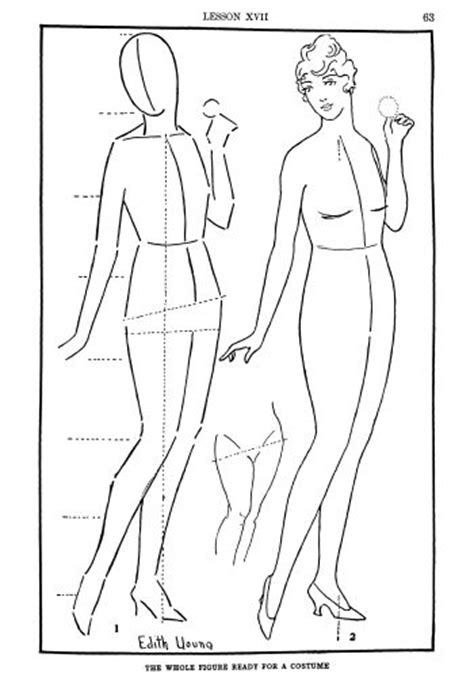 design clothes lessons fashion drawing in 30 lessons fashion design arts