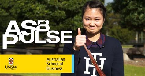 Mba Unsw Accreditation by Aacsb Accreditation For The Australian School Of Business