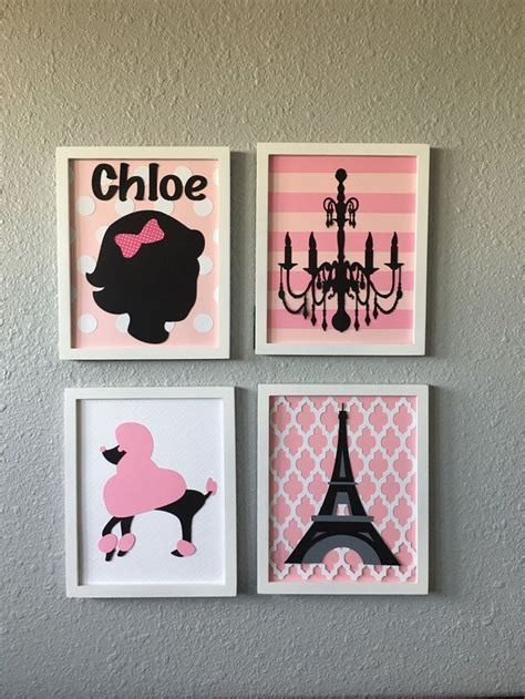 Parisian Nursery Decor Best 25 Wall Ideas On Pinterest Bedroom Decor Decor And Wall Decor