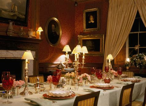 French Country Dining Room Ideas Red Dining Room Photos 77 Of 84 Lonny