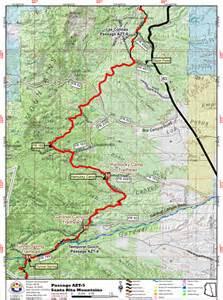 gardner exploratory hike az trail passage 5 in
