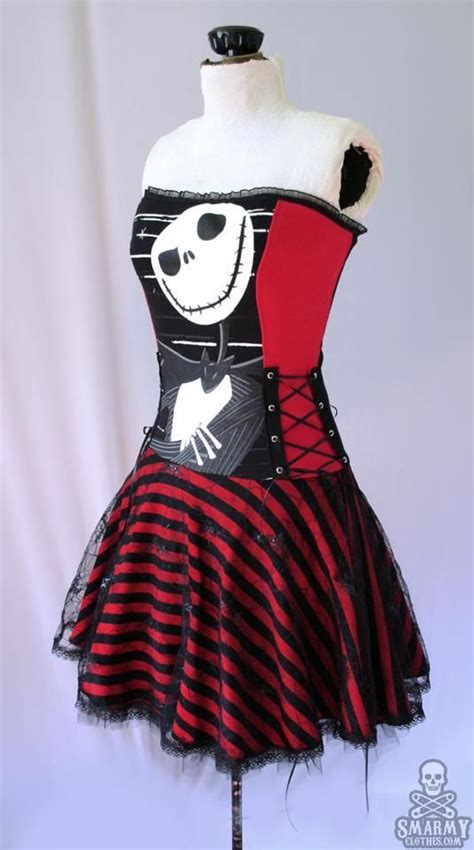 nightmare before clothes nightmare before