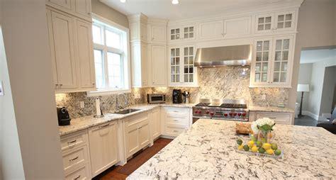 kitchen granite countertop ideas pearl granite countertop kitchen design ideas