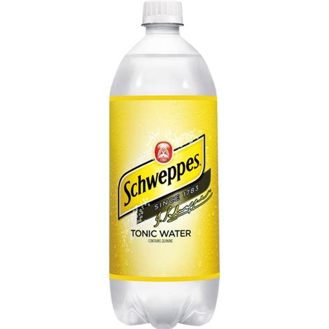 5 benefits of quinine or tonic water made man schweppes tonic water from safeway instacart