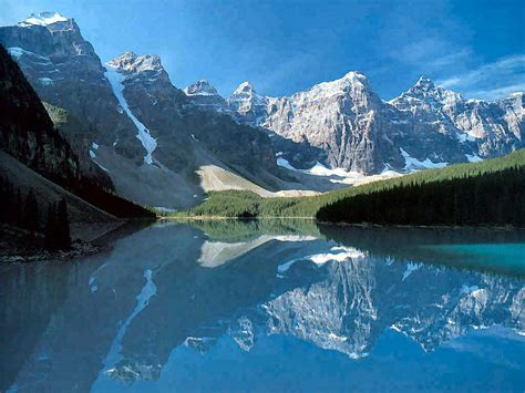 the canadian rockies 11 of the world s most beautiful mountain ranges unofficial networks