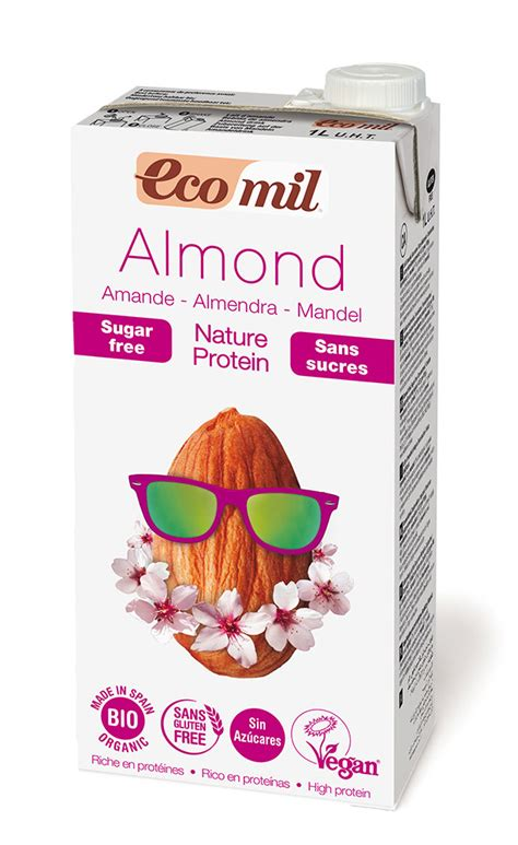 protein almond milk protein fortified almond milk weight loss vitamins for
