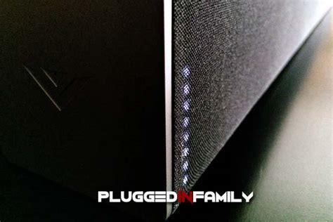 vizio sound bar lights transform your tv with the vizio sound bar