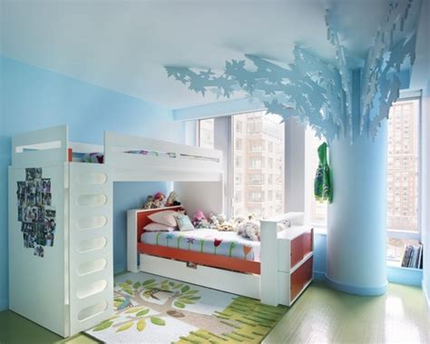 Designer Childrens Bedrooms Children S Bedroom Designs 5329