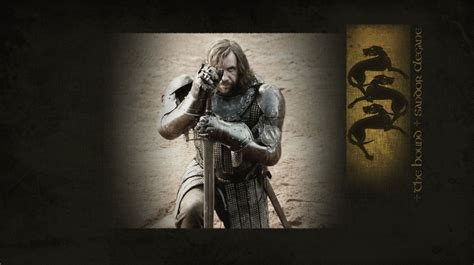 wallpaper game of thrones 1366x768 game of thrones got the hound wallpaper 1366x768