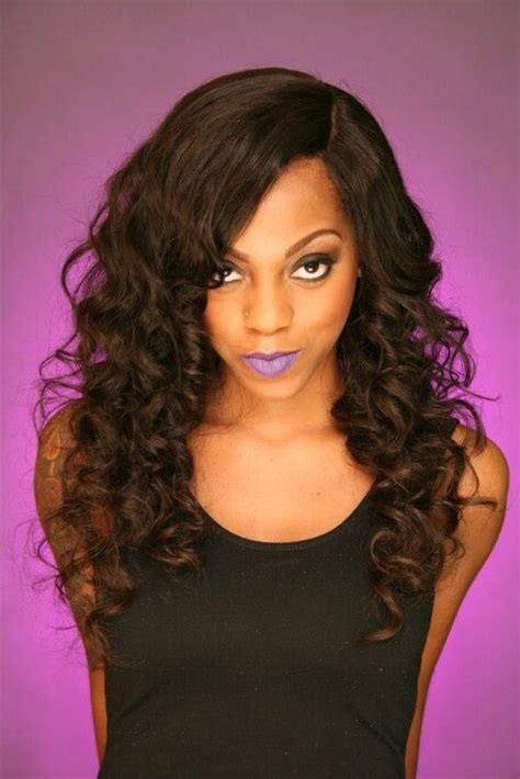 full sew in hairstyles gallery full sew in hairstyles 2016 2017 bob hairstyles with bangs