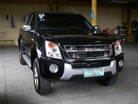 car owners manuals for sale 2007 isuzu i 370 interior lighting cars for sale in the philippines 2011 isuzu dmax ls 4x2 manual
