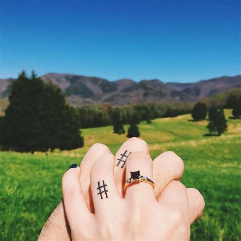 Couple Tattoo Hashtags | instagram