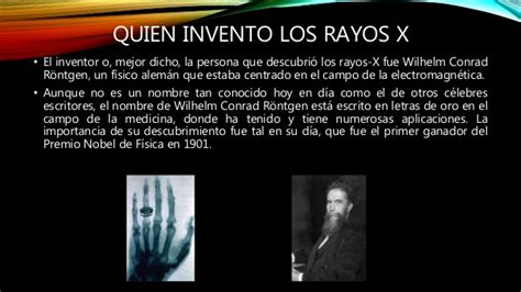La Maquina De Rayos X El Mayor Invento Del Siglo Xx | la maquina de rayos x el mayor invento del siglo xx rayos x