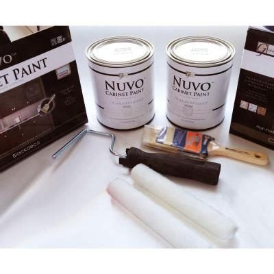 nuvo titanium infusion cabinet paint kit 121 best images about redoing an cer on