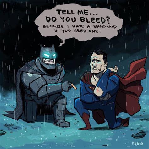 Batman Superman Meme - superman meme tumblr