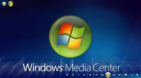 windows media center