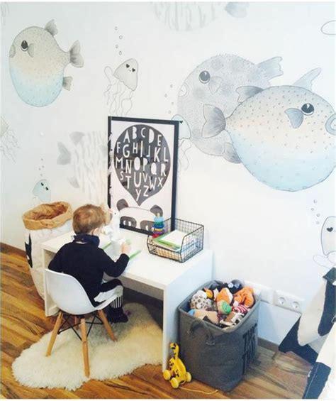 Wandtattoo Kinderzimmer Schadstofffrei by Tapeten Kinderzimmer Passende Farben Und Motive Ausw 228 Hlen