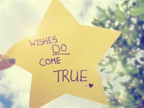 Wishes Come True Lil Wishes Do Come True