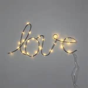 light up sign word wall light up sign melody maison 174