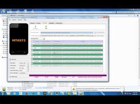 tutorial flash advan s5e new full download cara flash advan s5e matot