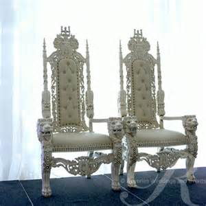 Beautiful decor chairs chairs queens thrones king chairs furniture