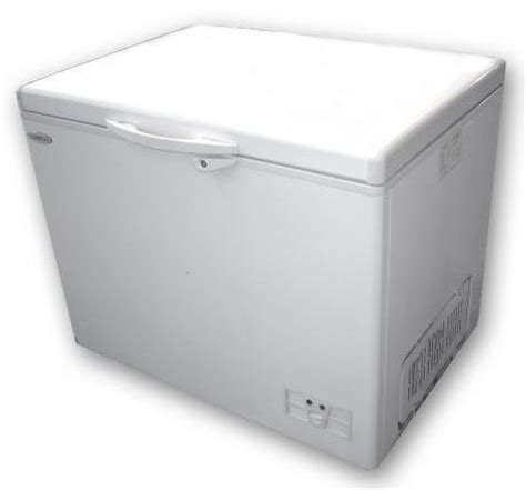 Freezer Box Polytron 300 Liter best eurotag hs390cn 300l chest freezer prices in