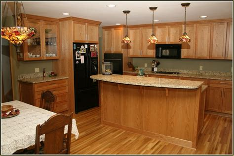 Oak Cabinets by 20 Best Ideas About Oak Cabinets Kitchen Rafael Home Biz