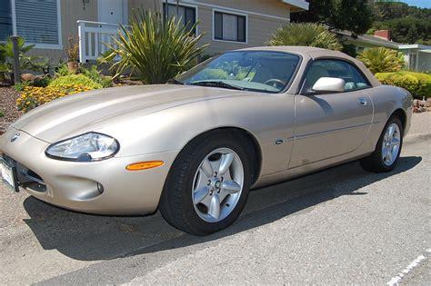 service manual car repair manuals online free 2013 jaguar xk series regenerative braking