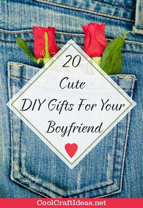 diy christmas ideas for your boyfriend that is 13 20 diy gifts for your boyfriend do it yourself today gifts for your