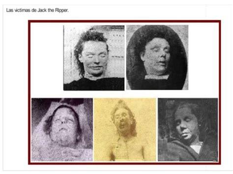 imagenes de jack the ripper jack el destripador