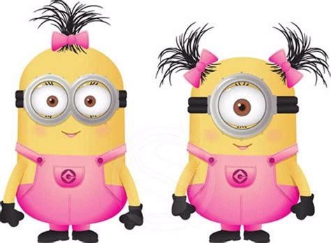 imagenes minions mujeres f 15 custom minion cartoon home decor creative art poster