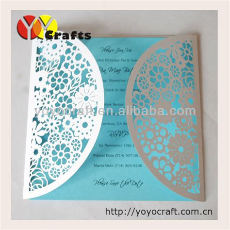 how to make photo cards to sell sell invitation card customlizable laser cut indian
