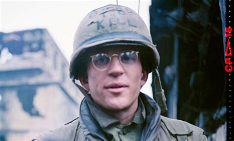 matthew modine war movie full metal jacket ifc