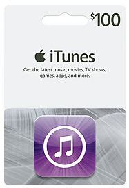 Itunes Match Gift Card - best buy 100 itunes gift card 80 or price match at target and earn an extra 5 off