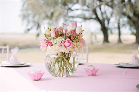 How To Pick The Perfect Flowers For A Baby Shower   Anza