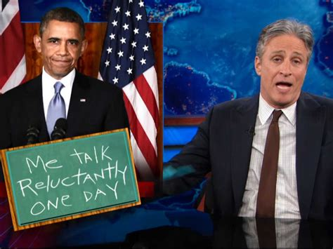 leadership of shame pleading ignorance of the after harming another in reprisal is no excuse books jon stewart mocks obama for always pleading ignorance on