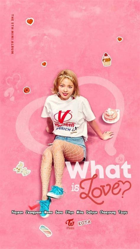 twice what is love album twice 5th mini album quot what is love quot jeongyeon twice