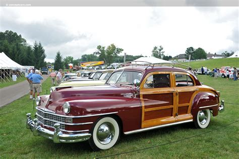 97 Chrysler Town And Country by 1948 Chrysler Town And Country Image Photo 97 Of 184