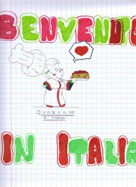 cahier dexercices italien 2700507428 cahier italien